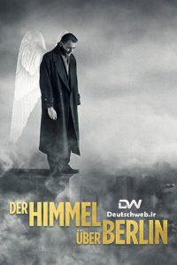 دانلود فیلم آلمانی Der Himmel über Berlin 1987