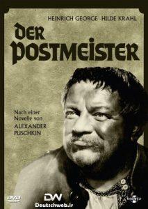 دانلود فیلم آلمانی Der Postmeister 1940