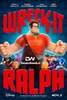 دانلود دوبله آلمانی کالکشن انیمیشن Wreck-It Ralph