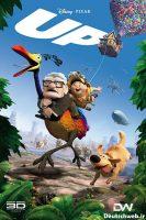 دانلود دوبله آلمانی انیمیشن Up 2009