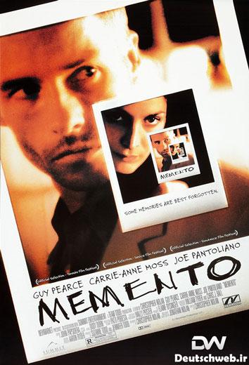 دانلود دوبله آلمانی فیلم Memento 2020