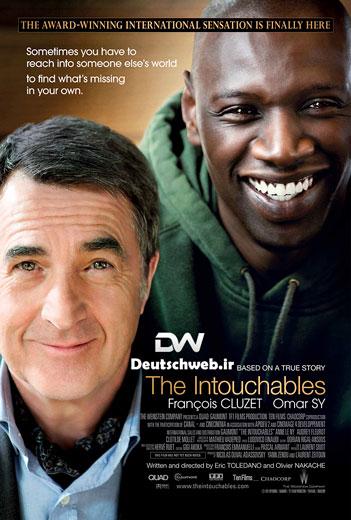 دانلود دوبله آلمانی فیلم The Intouchables 2011