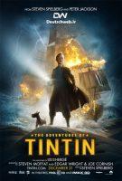 دانلود دوبله آلمانی The Adventures of Tintin 2011