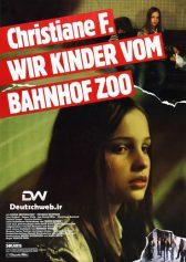 دانلود فیلم آلمانی Christiane F 1981