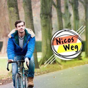 مجموعه آموزش زبان آلمانی Nicos Weg