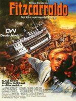 دانلود فیلم آلمانی Fitzcarraldo 1982