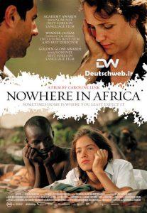 دانلود فیلم آلمانی Nirgendwo in Afrika 2001