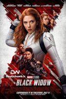 دانلود دوبله آلمانی فیلم Black Widow 2021