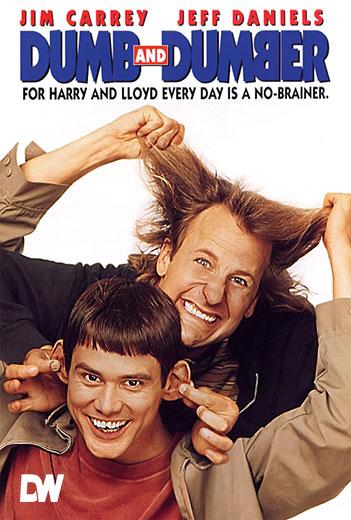 دانلود فیلم آلمانی Dumb and Dumber 1994