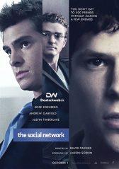 دانلود دوبله آلمانی فیلم The Social Network 2010