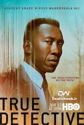 دانلود دوبله آلمانی سریال True Detective