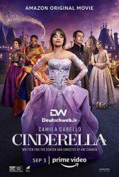 دانلود دوبله آلمانی فیلم Cinderella 2021