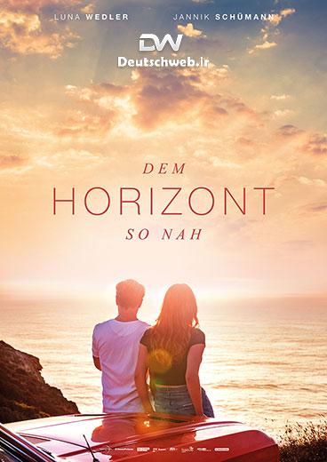 دانلود فیلم آلمانی Dem Horizont so nah 2019